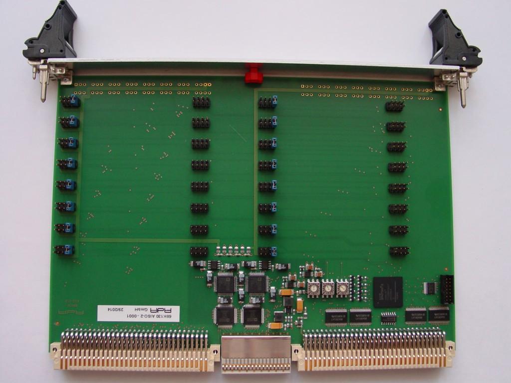 68K130 AISO-2