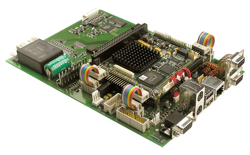 Motherboard-PC_104